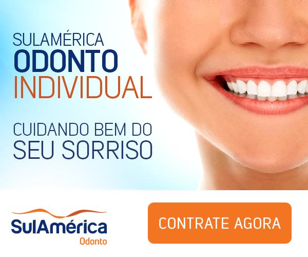 SulAmerica Odonto - contrate online