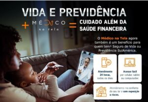 SulAmerica vida e previdencia