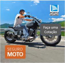Porto Seguro Moto