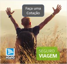 Porto Seguro Viagem