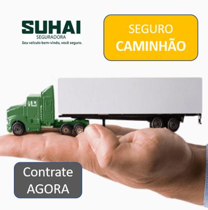 Suhai caminhão cotação online