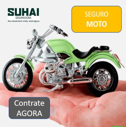 Suhai moto cotação online