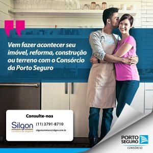 Porto Seguro Consorcio Imóvel