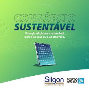 Porto Seguro Consorcio Sustentavel