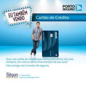 Porto Seguro - eu também vendo cartao de credito