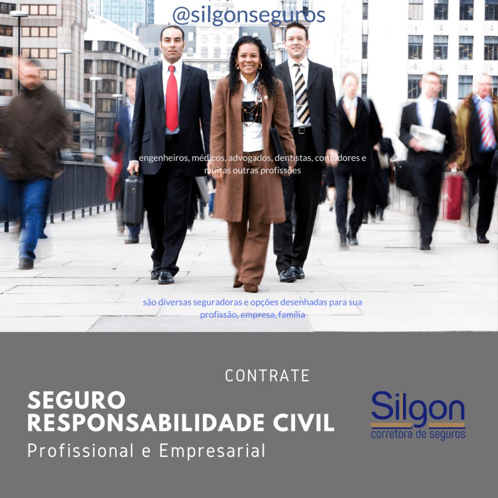 silgonseguros - seguro de responsabilidade civil